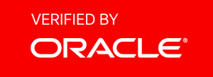 Oracle Verified logo